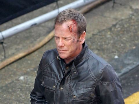 Countdown to '24'! Kiefer Sutherland Says You Don't Know This Jack Bauer