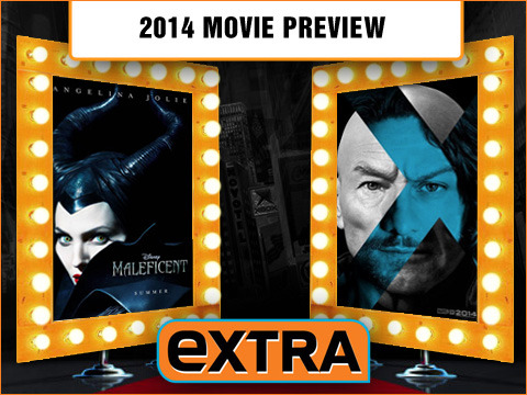 Now Playing Live: 2014 Movie Preview