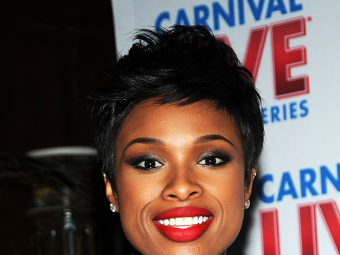 Jennifer Hudson Dishes on Michelle Obama's 50th Birthday Bash