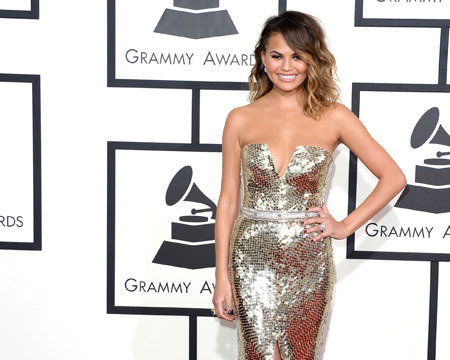 Grammy Fashion Trends! Everything from Metallics to Mustaches