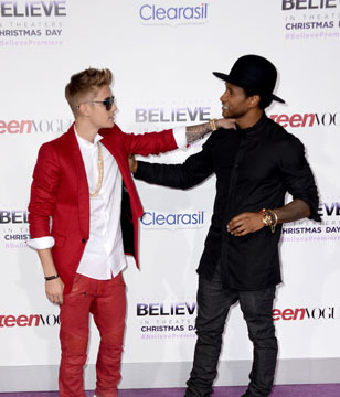 Justin Bieber Intervention? Usher and Others Fly to Panama