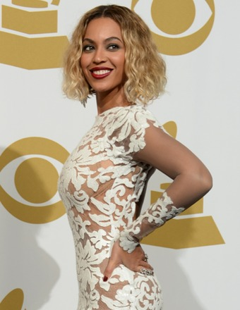 In All Her Glory: Beyoncé!