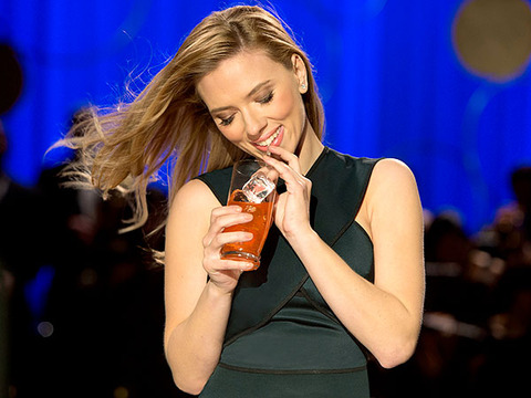 FOX Rejects SodaStream Super Bowl Ad, Scarlett Johansson Defends It