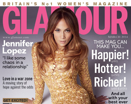 Jennifer Lopez Knows How to Keep the Spark Alive in a Relationship
