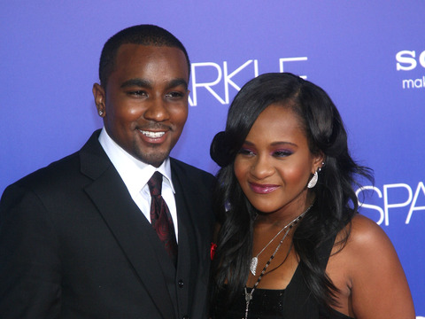 Newlyweds Bobbi Kristina and Nick Gordon Open Up About Marriage for the First Time