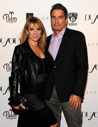 Did 'Real Housewives' Star Ramona Singer Catch Her Husband Cheating?