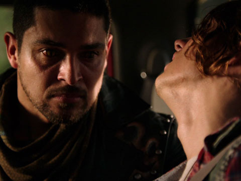 Watch the New 'From Dusk Till Dawn: The Series' Trailer!