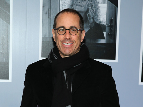 There's a 'Seinfeld' Reunion in the Works… Sort Of!