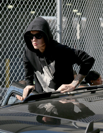 Justin Bieber's DUI: Weed and Prescription Drugs Found in His System