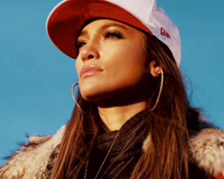Music Video! Jennifer Lopez Goes Back to Bronx in 'Same Girl'
