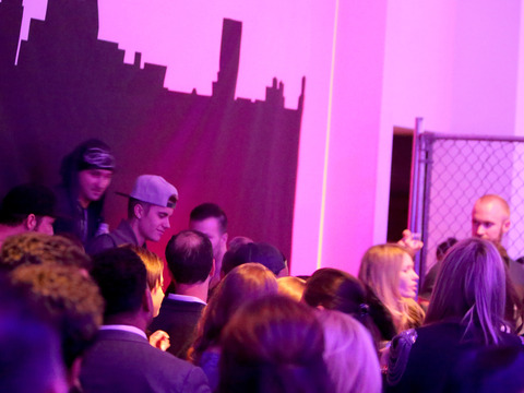 Justin Bieber Denied Access to NY Clubs, Flips Out at Maxim Party
