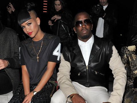 Did Diddy Just Pop the Question… on Instagram?