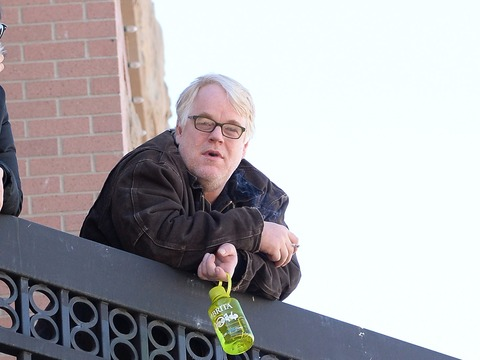 Did Philip Seymour Hoffman Die from Deadly Heroin Strain?