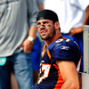 Will Eric Decker Ditch the Broncos After Lopsided Loss?