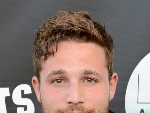 'Desperate Housewives' Star Shawn Pyfrom Shares His Addiction Story