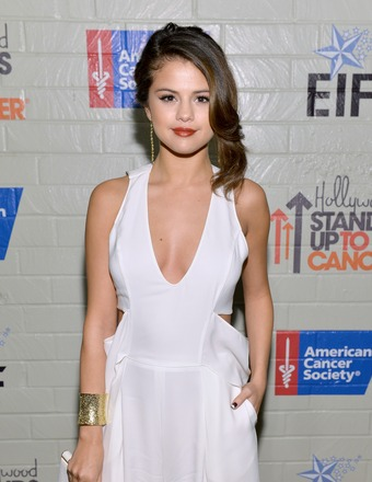 Why Did Selena Gomez Secretly Enter a Rehab Facility?