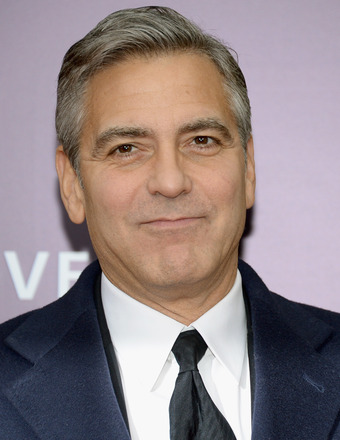 George Clooney on Philip Seymour Hoffman: 'It Just Breaks Your Heart'