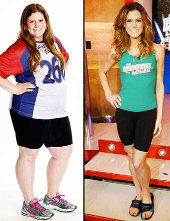 Is 'Biggest Loser' Winner Too Thin? Past Champs Weigh In on Controversy