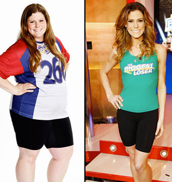 Biggest Loser Winner: 'I Have New Energy' | PEOPLE.com