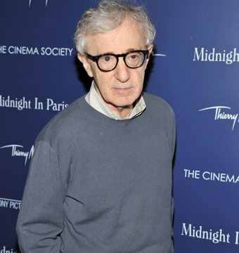 Woody Allen Case: Moses Farrow Thinks Sister Dylan Should Reconnect with Dad