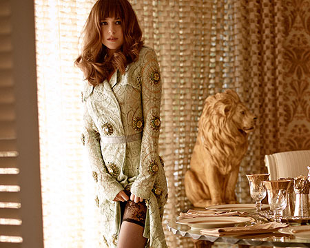 Dakota Johnson: 'Fifty Shades' of Gorgeous