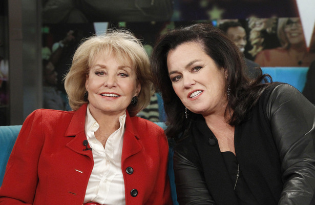 Rosie O'Donnell Returns to 'The View': Will She Get Her Old Job Back?