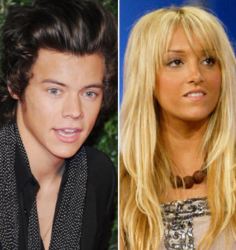 Gossip Girl: Is Harry Styles Dating the Daughter of Famous Rocker?