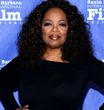Oprah Dishes on Her 60th Birthday!