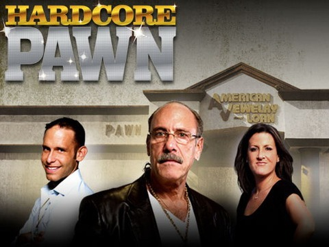 'Hardcore Pawn' Stars Want to Appraise Your Goods!
