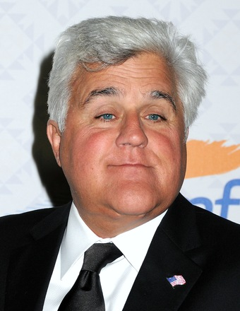 'The Tonight Show' Says Farewell to Jay Leno: 5 Favorite Moments
