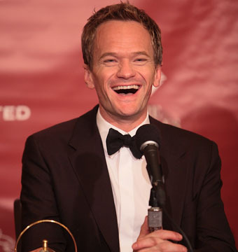 Neil Patrick Harris Turned Down Chance to Replace Letterman on 'The Late Show'