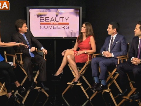 Beauty by the Numbers: Experts Discuss Plastic Surgery Techniques