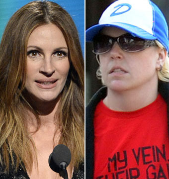 Julia Roberts' Half-Sister Dies of Apparent Drug Overdose at 37