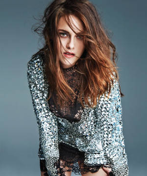 Kristen Stewart in Marie Claire: 'I Stand By Every Mistake I've Ever Made'... and Other Quotes