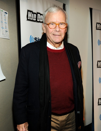 Tom Brokaw Reveals Battle with Cancer