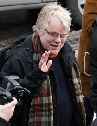 Philip Seymour Hoffman's Diary Reveals 'Demons' and Drug Deals