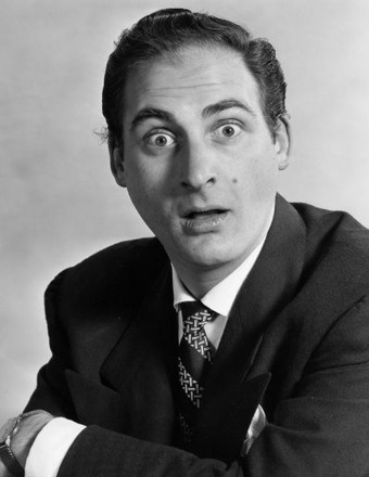Legendary Comedian Sid Caesar Dead at 91