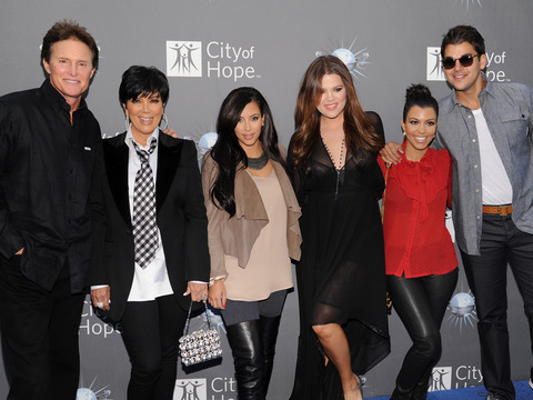 More 'Keeping Up with the Kardashians' to Come, But Will Bruce Jenner Return?
