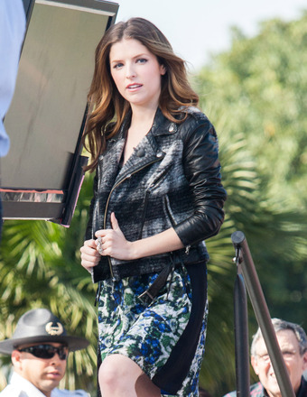 Anna Kendrick on 'Pitch Perfect 2': 'We Can't Wait to Find Out What Happens'