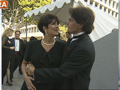 #TBT: Adorable Video of Kris Jenner Pregnant with Kendall!