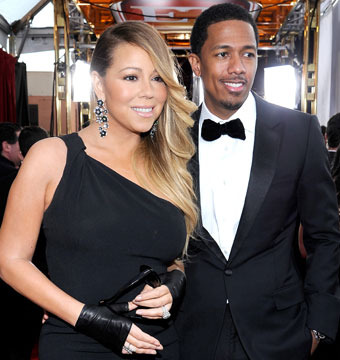 Gossip Girl: Mariah Carey and Nick Cannon Are on the Move