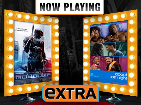 Now Playing Live Movie Reviews: Valentine's Day Weekend Roundup
