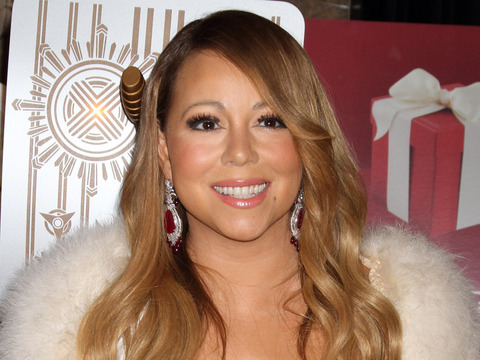 Mariah Carey's Valentine's Day Promise to Hubby Nick Cannon