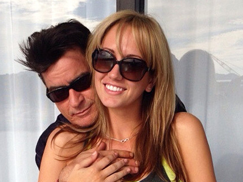Charlie Sheen Is Tying the Knot… Again