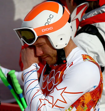 Was Bode Miller Badgered in Interview About Late Brother? He Responds