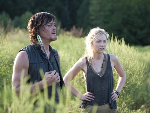 'The Walking Dead' Recap: What's Happened to the Rest of the Survivors?