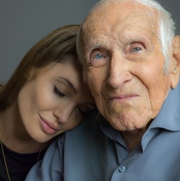 Angelina Jolie Shows Off Her Directorial Skills in 'Unbroken'