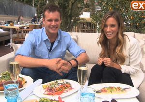 Celeb Chef Brian Malarkey's Tips for Cooking the Perfect Romantic Meal