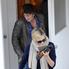 Charlize Theron and Sean Penn Heat Things Up in Mexico