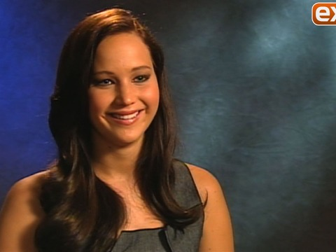 Flashback! Jennifer Lawrence Talks Body Image, Hollywood Pressures, and Slingshots in 2011 Interview